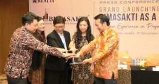 Grand Launching Bimasakti