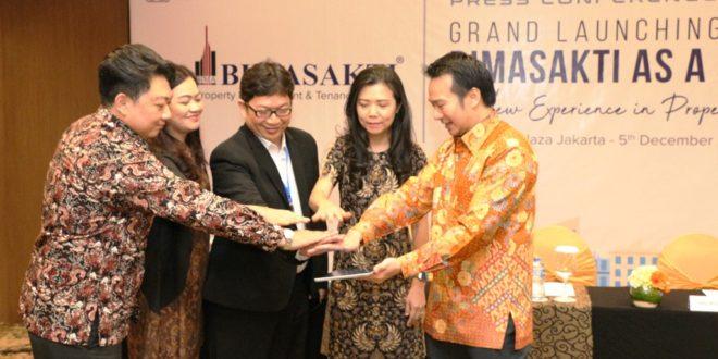 Grand Launching Bimasakti