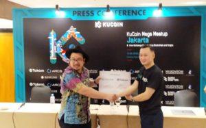 Platform Bursa Kripto Dunia, Gandeng Tokoin Rangkul Komunitas Di Indonesia