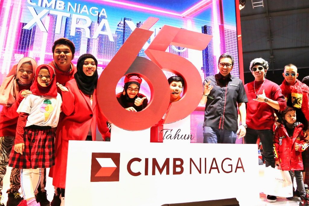 CIMB Niaga