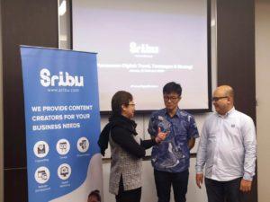 Sribu Solution Tawarkan Cara Efisien Dapatkan Calon Pembeli Potensial
