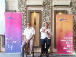 Resmi Beroperasi di Indonesia, Sigfox Bidik Sektor Properti