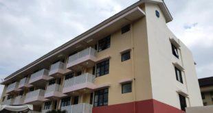 Rusunawa Universitas Padjadjaran