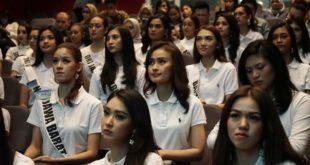 Putri Indonesia 2020