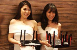 TP-Link Bawa Pengguna Internet Menikmati Cepatnya Koneksi Wi-Fi 6