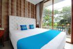 Weekend #dirumahaja, Ini Tips Menyulap Kamar Tidur Serasa Hotel