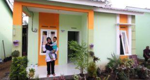 rumah FLPP