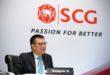 Presiden dan CEO SCG, Roongrote Rangsiyopash