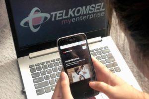 Beli Gadget Di Millennium ICT Medan, Dapat Sembako dan Masker Gratis
