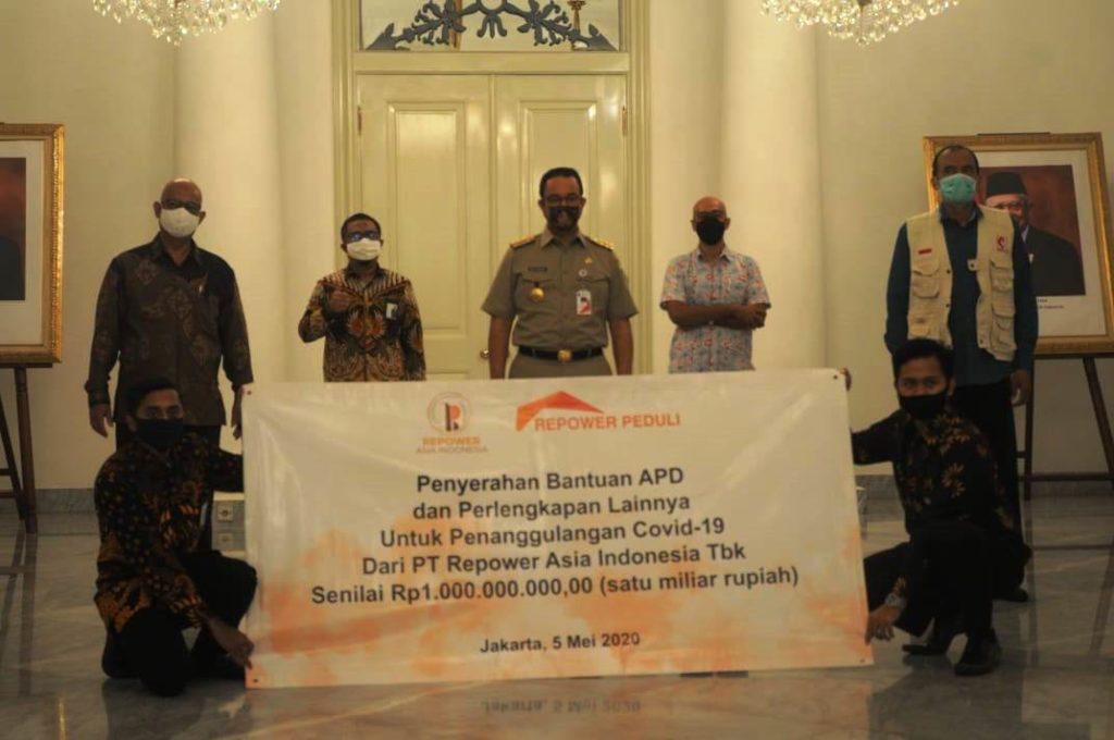 Repower Asia