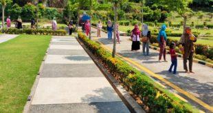 Al Alzhar Memorial Garden