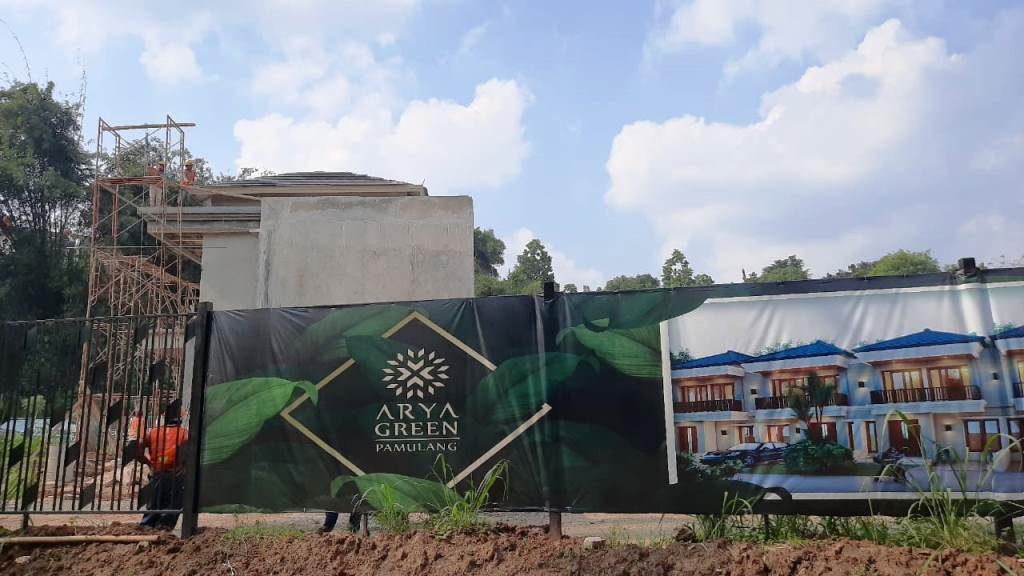 Arya Green Pamulang