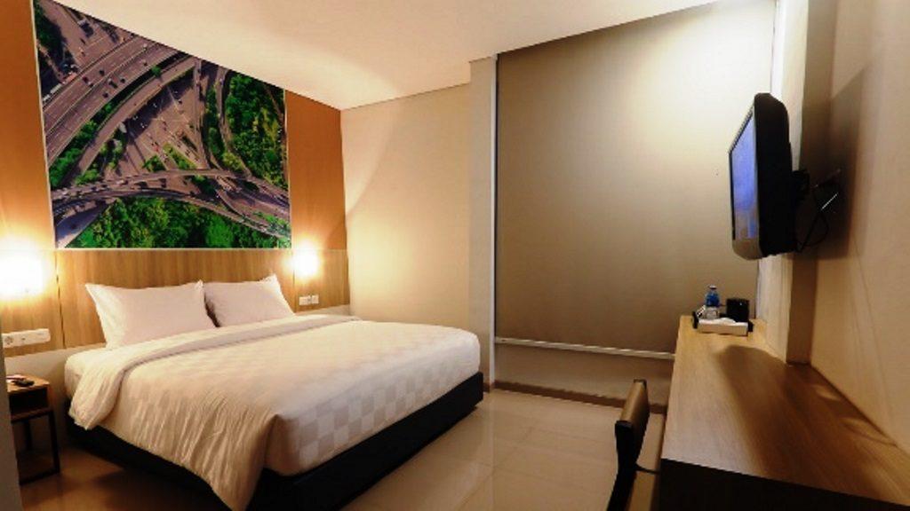 Cordela Inn Bengkulu