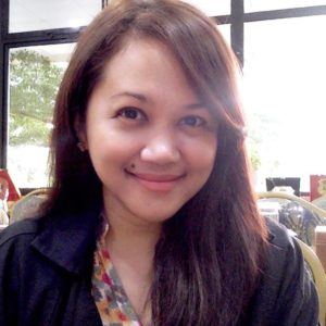 Dr. Charyna Ayu, R., M.A