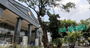Gedung Pengadilan Tipikor (liputan6.com)