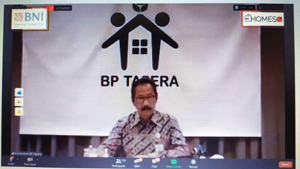 Komisioner BP Tapera