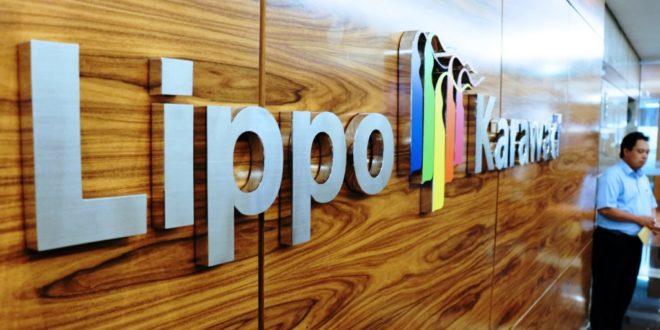 LPCK MLPT LPKR IHSG Tampil Prima Pekan Lalu, Saham Grup Lippo Melambung Dua Digit | | Property & Bank