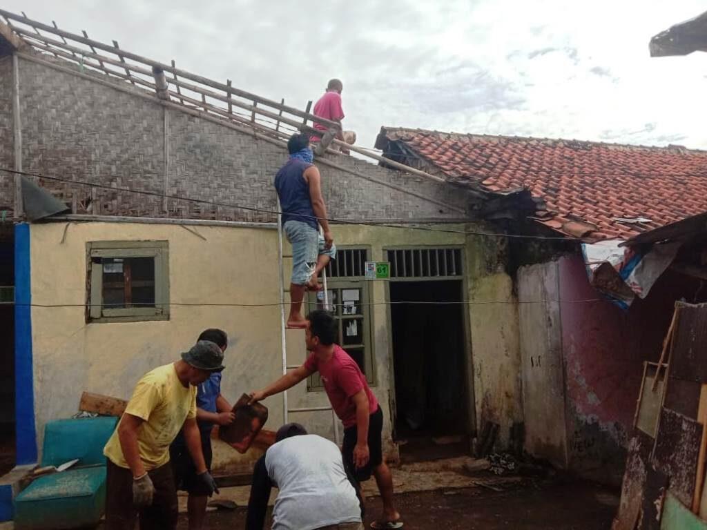 BSPS di Kota Bogor