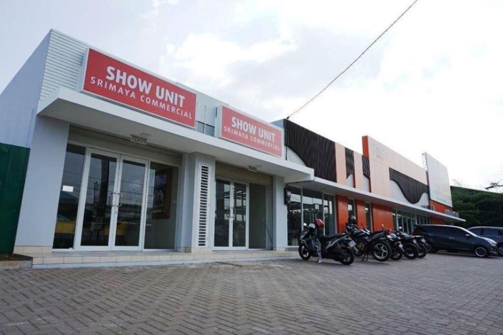 Srimaya Commercial Bekasi