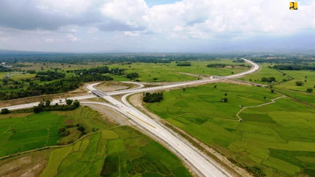 Jalan Tol Banda Aceh-Sigli