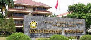 Raih Peringkat 9 Perguruan Tinggi Terbaik, Universitas Pancasila Catat Berbagai Prestasi