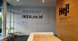 pick up IKEA JGC
