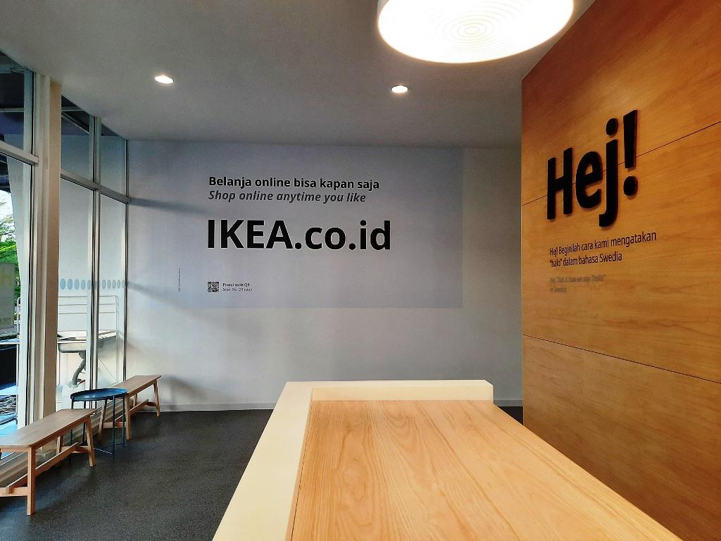 pick up IKEA JGC