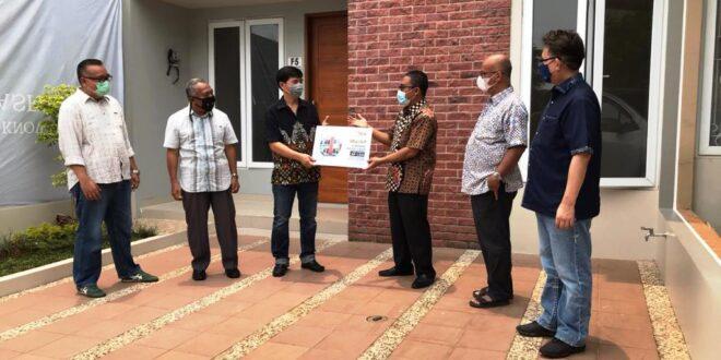 REAL Repower Serahkan Hadiah Program PASTI REAL Bernilai Miliaran Rupiah     Property & Bank
