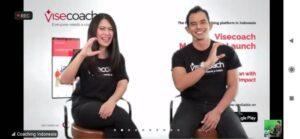 Coaching Indonesia Luncurkan Aplikasi Visecoach, Semua Orang Bisa Punya Coach