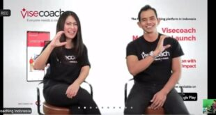 Coach Indonesia