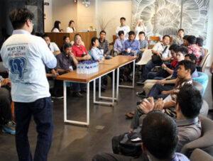 Tahun ini Konferensi PostgreSQL Siap Digelar Secara Online dan Offline