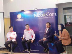 Gandeng ABPEDNAS, MobileCom Rilis Aplikasi Wujudkan Desa Go Digital