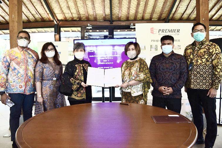 BTN Gandeng Premier Qualitas Indonesia, Kejar Target KPR ...